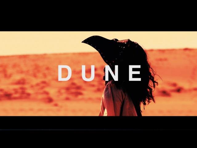 Avengers in sci-fi - 「Dune」