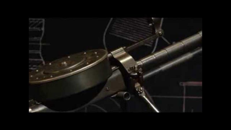 Танковый пулемёт системы Дегтярёва (ДТ)