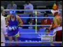 Adilson Rosa vs Oscar de la Hoya 1/2 Olimpiadas Barcelona 1992