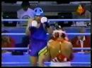 Adilson Rosa vs Oscar de la Hoya 2/2 Olimpiadas Barcelona 1992