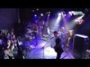 De Staat - Sweatshop Live bij De Song van het Jaar 2014