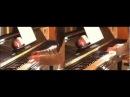 【Piano】Sailor Moon Make-Up Medley (revised ver.)【Duo Arrange】
