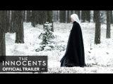The Innocents Невинные Niewinne Les innocentes Agnus Dei 2016 Official Trailer