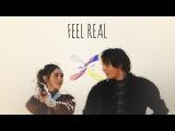 Feel Real Jonathan + Nancy