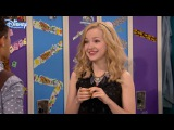 Liv and Maddie - The Crushies - Official Disney Channel UK HD