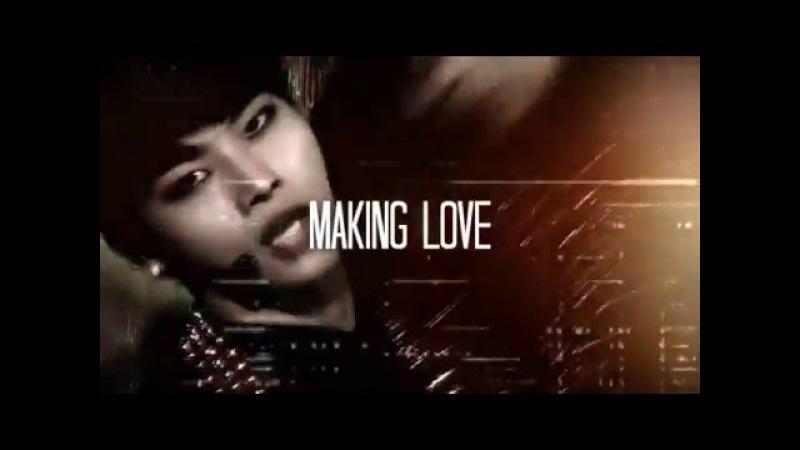 Cha Hakyeon ( N ) | Dance like we're making love