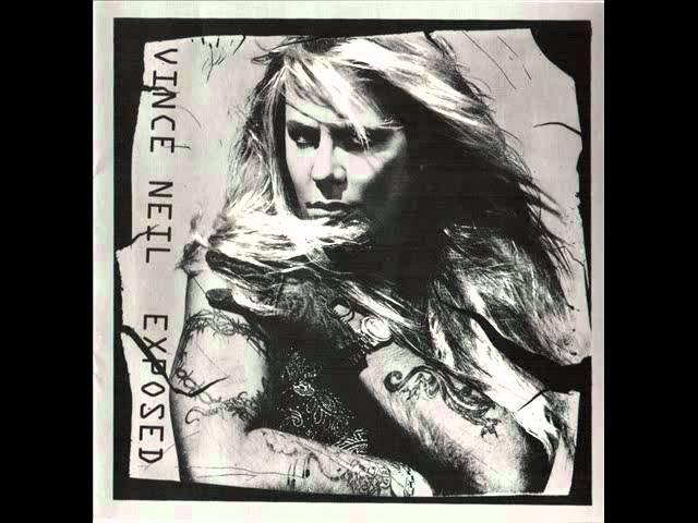 Vince Neil - Set Me Free (Sweet cover)