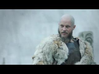 Викинги/ Vikings. Русскоязычный трейлер 4 сезона