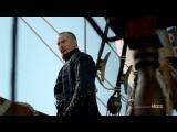 Чёрные Паруса / Black Sails (Сезон 3) Русский трейлер