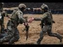 Соревнования спецназа по стрельбе