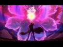 Fate/stay night UBW (2015) - Archer vs Lancer church fight [Rho Aias] 60fps FI - sub ESP ENG