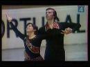 Mikhail Belousov presents: the legends of Soviet figure skating: Irina Rodnina and Aleksandr Zaitsev