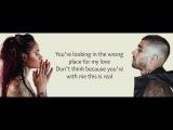 wRoNg - ZAYN FT. KEHLANI (lyrics)