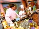 Кулинарный поединок с Владимиром Жириновским (НТВ)