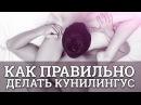 Как правильно делать кунилингус || Юрий Прокопенко