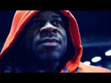 Kai Greene - NEVER GIVE UP ( KAI SPEECH )