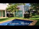 Hostal Ecoplaneta 3* Канкун, Мексика
