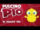 LUCIANO ROSSO & ALFONSO BARON (UN POYO ROJO) - El Pollito Pio - FESTIVAL IBERAE