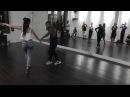 Salsa Class 07.06.16 at D'AKOKAN Dance School - Yoandy Villaurrutia Natasha Sirenko