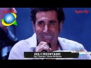 System Of A Down - Holy Mountains live【Rock In Rio 2011   60fpsᴴᴰ】