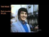 Radio Luxembourg ( RTL 208 ) - Tony Prince.(HQSound)