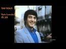Radio Luxembourg ( RTL 208 ) - Tony Prince.(HQ/Sound)
