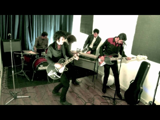 The Moonstones - Serás mía