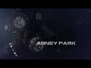 Abney Park - No Way Out