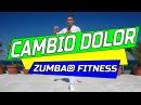 Natalia Oreiro - Cambio Dolor | Salsa | Zumba Fitness 2017