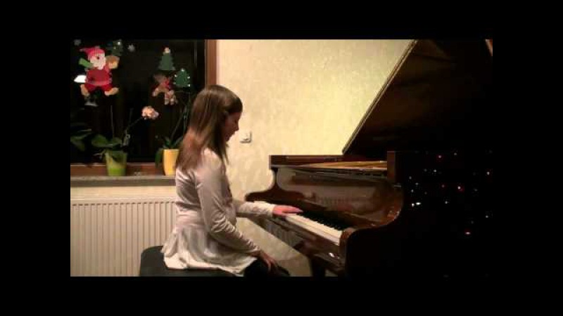 Drei Nüsse für Aschenbrödel Klavier Karel Svoboda
