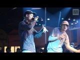 Slozhnie - Потерянный (live) HD
