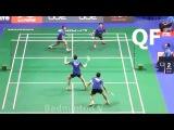 2016 Singapore Open LEE Yong Dae YOO Yeon Seong vs Angga PRATAMA Ricky Karanda SUWARDI