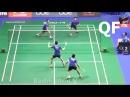 2016 Singapore Open LEE Yong Dae /YOO Yeon Seong vs Angga PRATAMA /Ricky Karanda SUWARDI
