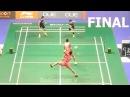 2016 Singapore Open Final FU Haifeng /ZHANG Nan vs Takeshi KAMURA /Keigo SONODA