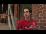 Ходячие мертвецы/The Walking Dead (2010 - ...) О съёмках №2 (сезон 1)