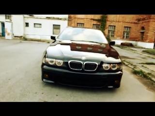 BMW 5-series E39 Tuning Compilation - БМВ 5-серии Е39 Тюнинг