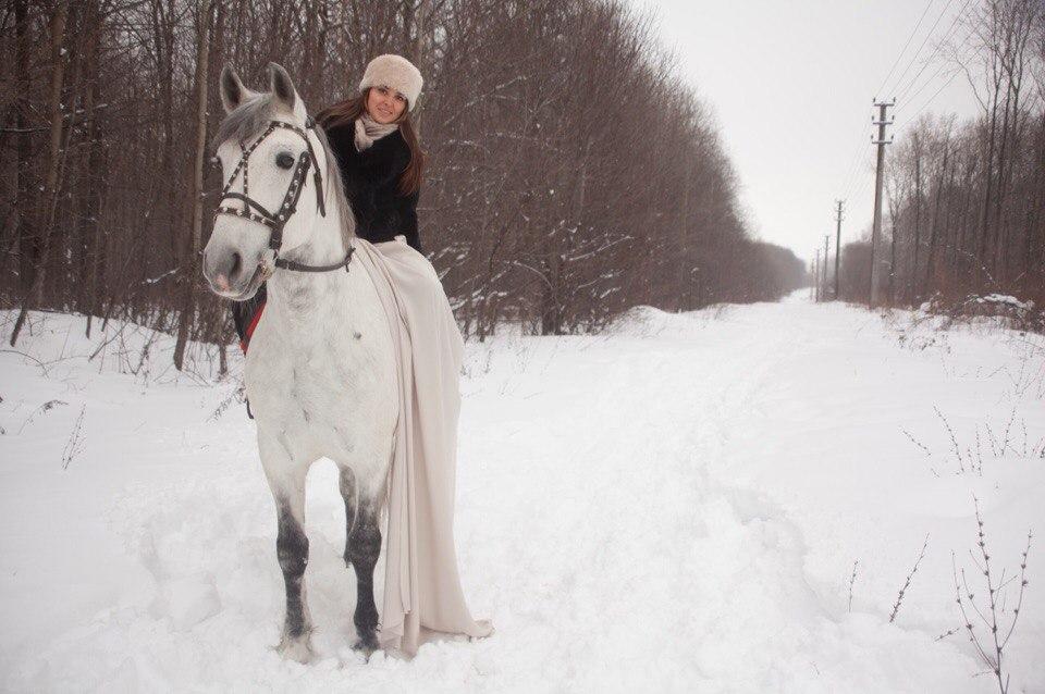 Номинант на титул «Татар кызы — 2016 Ульяновск»: Венера Хасанова