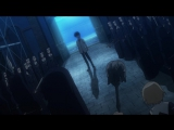 Магический Индекс 2 | To aru Majutsu no Index II [04 из 24] [AniDUB] [Zack_Fair]