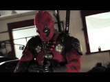 BATMAN vs DEADPOOLБэтмен против Дэдпула на Русском