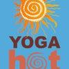 Центр горячей йоги YogaHot в Екатеринбурге
