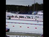 Чемпионат ЕВРОПЫ по Биатлону 2016