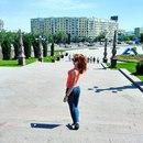 Фото Наташи Сухановой №12