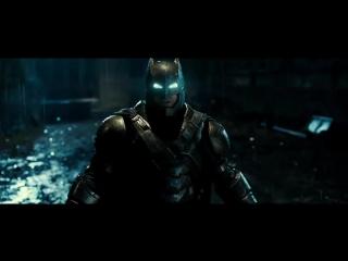 Batman v Superman_ Dawn of Justice (Well, here I am.)