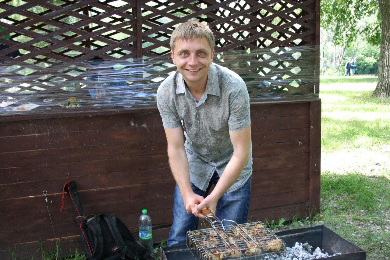 Александр Мирошниченко, Сумы - фото №7
