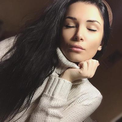 Марта Ворошова