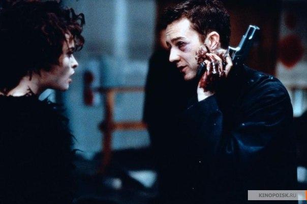 Кадры из фильма «Шары Ярости» / 2007