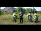 С Днём Шахтёра! Луганский ансамбль авторской и казачьей песни