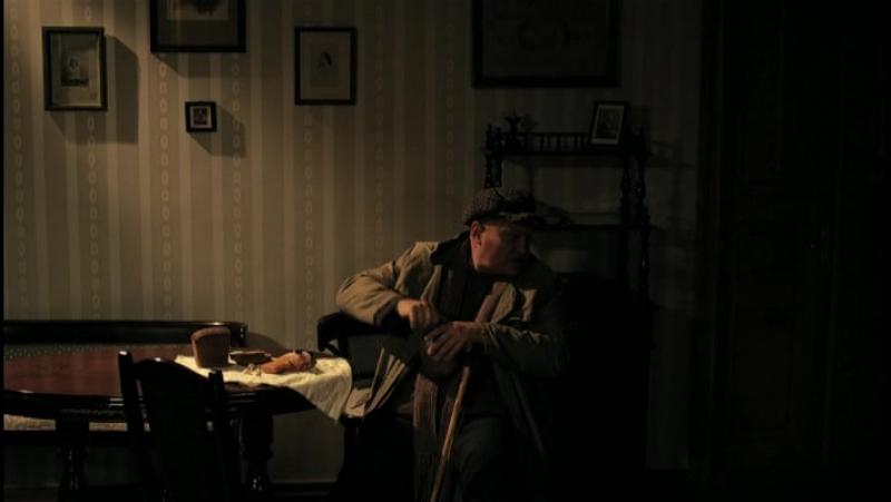 Доставить любой ценой (4 серия) (2011)