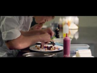 Как готовит шеф-повар с 3-мя звездами Мишлен - Шеф Адам Джонс (2015) [отрывок / фрагмент / эпизод]