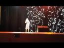 Der Pariser tango-Анастасия Ерощенко 27/03/16